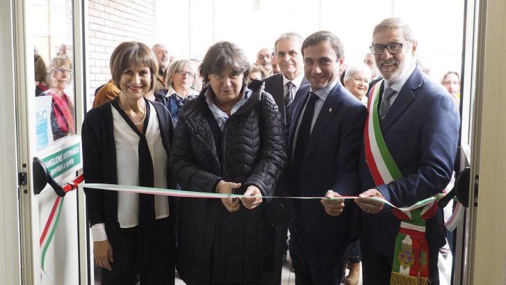 Inaugurata la nuova Casa della Salute a Bagnone