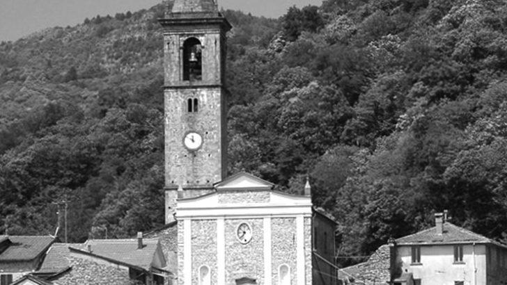 Veserada, Cervara, Baselica: da un suolo instabile derivano i toponimi della valle del Verde