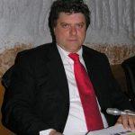 Il sindaco di Fivizzano Paolo Grassi