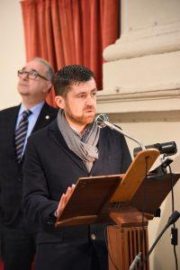 Armando Mastroviti presidente del Gruppo Fratres Pontremoli