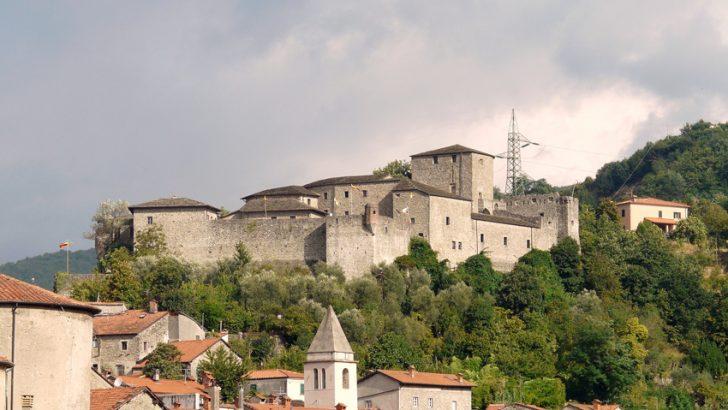 """""""Amico Museo"""" al Castello del Piagnaro"""