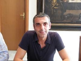 Il consigliere Alessandro Domenichelli