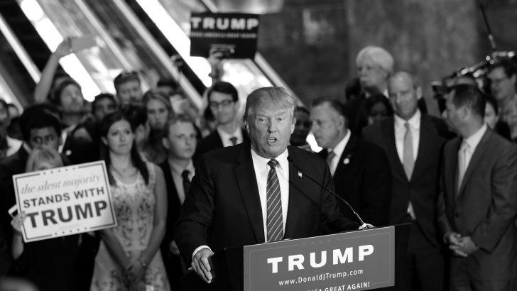 L'America cambia: Donald Trump alla Casa Bianca