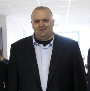 Il sindaco di Villafranca Filippo Bellesi