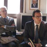 Paolo Peruzzi e Vincenzo Colle di Gaia