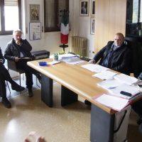 Villafranca – Bagnone: riunione in comune con Gaia per risolvere il problema dell'acqua