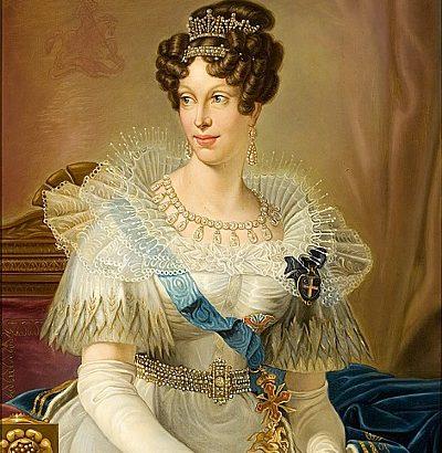 """Maria Luigia la """"buona duchessa"""" entrava a Parma due secoli fa"""