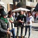 Piazza Filattiera Presidente Comitato genitori Emilia Fraschini