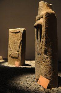 Museo delle Statue Stele Lunigianesi