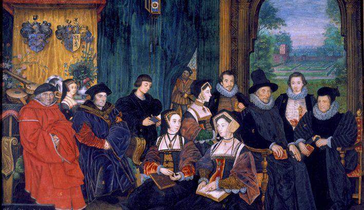 Nel 1516 l'Utopia di Tommaso Moro. La sua eredità oggi