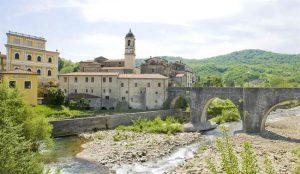S. Giovanni a Villafranca - il ponte vecchio