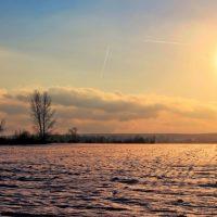 Dove sono gli inverni di una volta?
