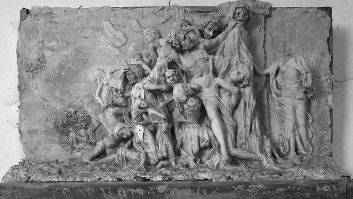 Umberto Bassignani scultore