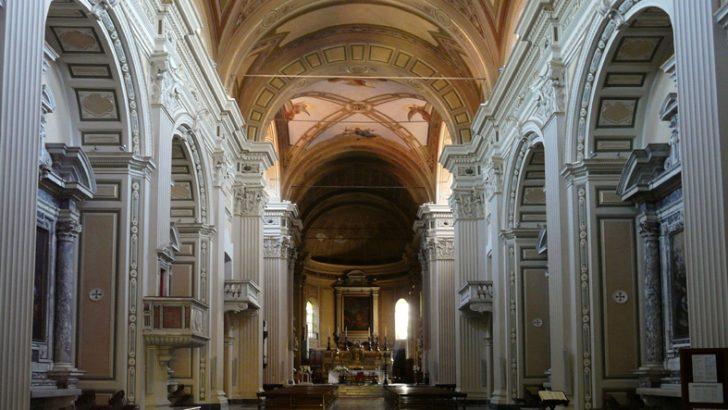 Una fotografia delle parrocchie della Diocesi di Massa Carrara – Pontremoli dopo la Visita pastorale