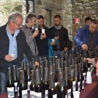 Malgrate ha festeggiato il vino nuovo
