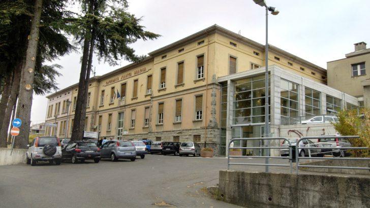 La chirurgia del ginocchio eccellenza dell' ospedale di Borgotaro
