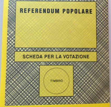 Dopo il referendum il diluvio?