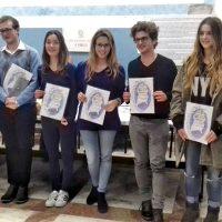 Tre alunni del Vescovile di Pontremoli premiati al Certamen S. Martino di Tours
