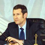 Alessandro Volpi sindaco di Massa