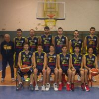 Il Basket Pontremoli in semifinale play off con il My Basket Genova