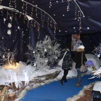 È a Pontremoli il Villaggio di Babbo Natale!!!