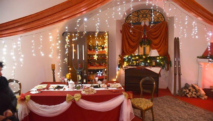 Primi appuntamenti natalizi a Pontremoli