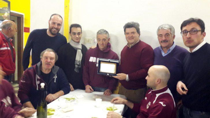 Festa per i 90 anni del Monzone Calcio