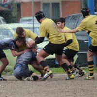 Rugby: Il Lunigiana resta a quota zero
