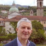 Il capogruppo Umberto Battaglia