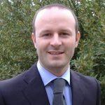 Il vicesindaco ed assessore al bilancio di Pontremoli, Manuel Buttini