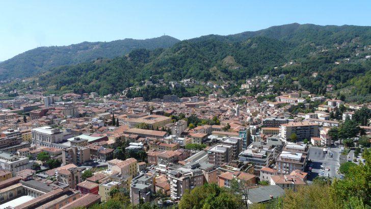 A Carrara davanti a tutti c'è il M5S di De Pasquale