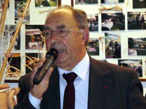 Festa Fratres Bagnone: Alberto Alberici