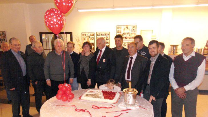 Fratres: soddisfazione a Bagnone per il raggiungimento delle 350 donazioni