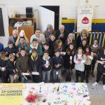 Filattiera - Festa e premi per la 39a giornata del donatore -