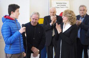 Filattiera - Festa e premi per la 39a giornata del donatore