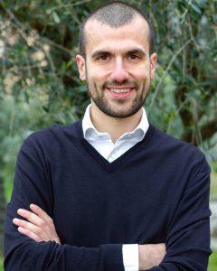 """Francesco Mazzoni Il capogruppo di """"OpenPontremoli"""", ora è anche segretario comunale Pd"""