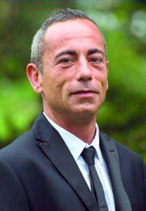 Gianmarco Simi: assessore al bilancio del comune di Villafranca