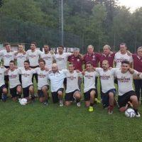 Calcio: la Pontremolese ritrova la zona a rischio e il Serricciolo vede allontanarsi la vetta