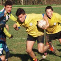 Rugby: il Lunigiana si arrende alla Costa Toscana