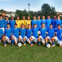 Calcio: la Pontremolese va sempre più in alto e il Serricciolo trova la vetta