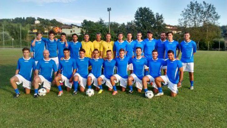 Calcio: la Pontremolese riesce a sbancare Quarrata mentre il Lampo si spegne