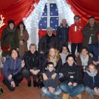 Inaugurato il  Villaggio di Babbo Natale