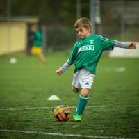 Calcio giovanile per l'Aullese un pareggio d'oro nei Giovanissimi Regionali