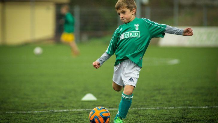 Calcio Giovanile: l'Aullese non va, ma si vola negli Jun. Prov.