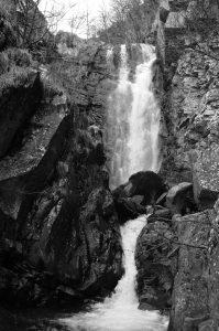 Cascata Farfarà