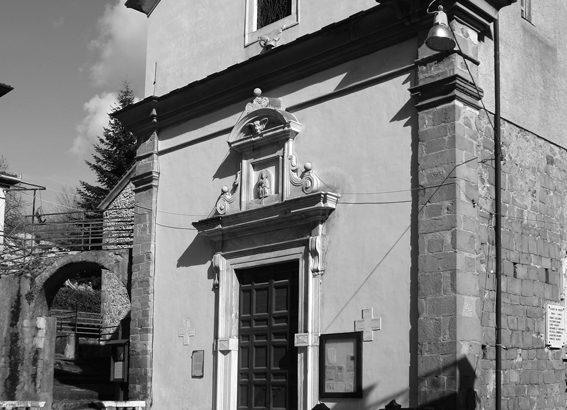 San Terenzo Monti: là dove riposa il vescovo di Luni
