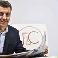 Don Adriano Bianchi nuovo presidente Fisc
