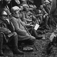La Grande Guerra arrivò anche nelle nostre campagne