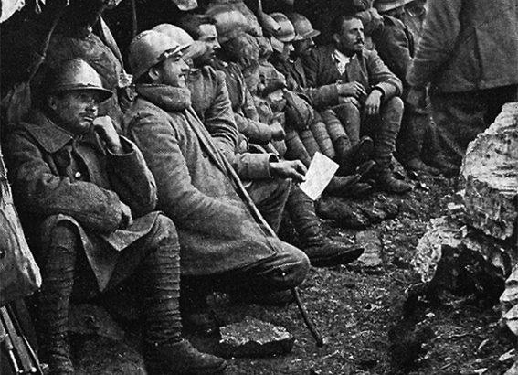 La Prima Guerra Mondiale: quell'inutile strage con quasi 10 milioni di morti