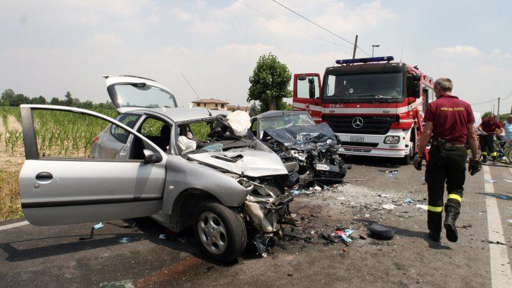 Calano gli incidenti in provincia e regione ma resta alto l'impegno